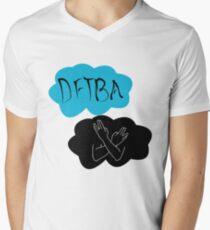 Nerdfighteria Mens V-Neck T-Shirt