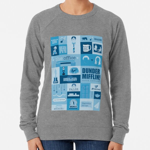 The Office Lightweight Sweatshirt