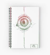 Eye See You - HJS Spiral Notebook