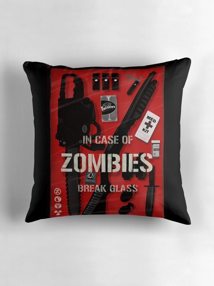 Throw Pillow Kit :