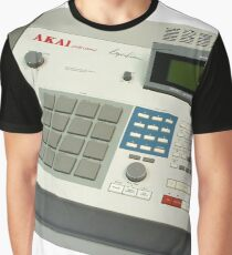 AKAI MPC 60 Shirt Graphic T-Shirt