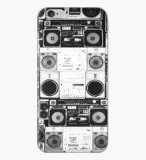 Ghetto Blaster iPhone Case