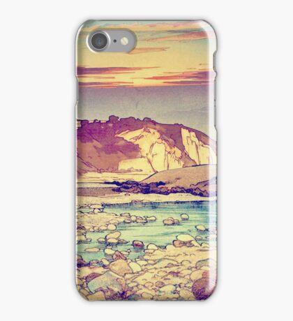 Sunset at Yuke iPhone Case/Skin