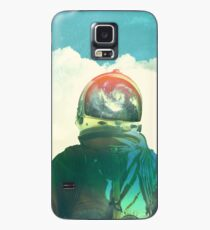 God is an astronaut Case/Skin for Samsung Galaxy