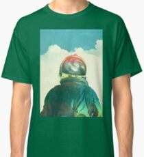 God is an astronaut Classic T-Shirt