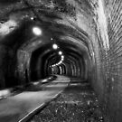 Tunnel by DelayTactics