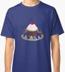 Dangerous Cupcakes Classic T-Shirt