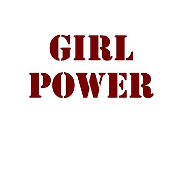 girl power by catswhiskers