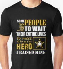 Army - Army Mom T-Shirt