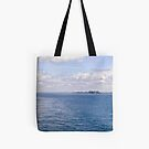 St. Lawrence River Tote by Shulie1