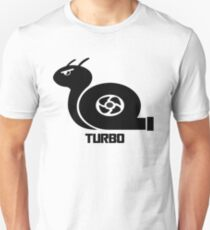Turbo Snail Unisex T-Shirt
