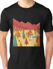 Go out Unisex T-Shirt