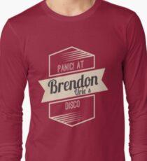 Vintage Urie Long Sleeve T-Shirt