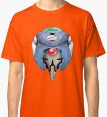 evangelion unit-00 Classic T-Shirt