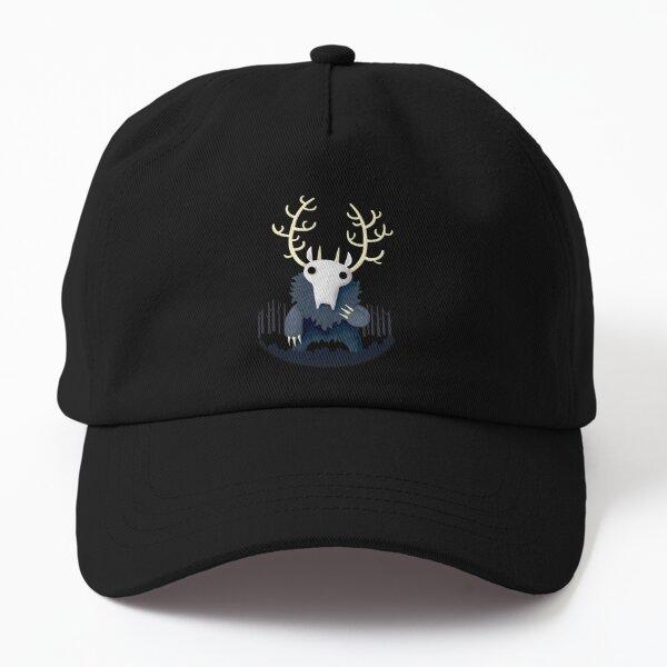 Wendigo Dad Hat