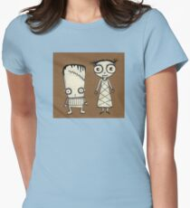 Frank and Edna T-Shirt