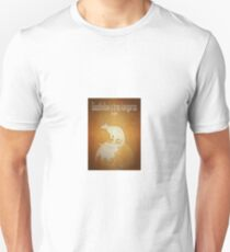 Goodfellow' tree kangaroo - endangered animals T-Shirt