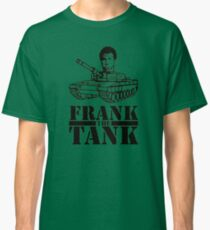 WILL FERRELL - FRANK THE TANK - OLD SCHOOL MOVIE Classic T-Shirt