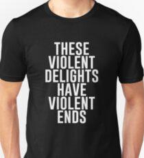 WW [2] T-Shirt