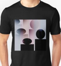 Reverberation Unisex T-Shirt