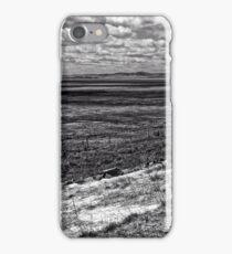 Lake George in NSW/Australia iPhone Case/Skin