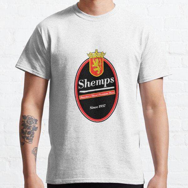 Ash vs. Evil Dead Shemp's Beer Classic T-Shirt