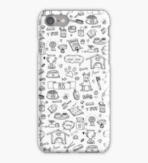 Pet lovers iPhone Case/Skin
