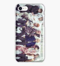 Bangtan Boys (BTS) 'WINGS' #2 iPhone Case/Skin