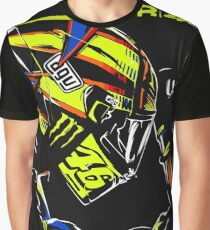 ROSSI 46 Graphic T-Shirt