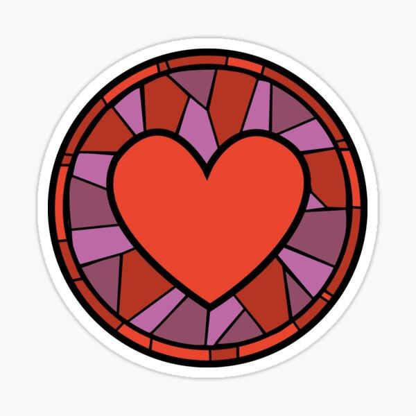 Dragon Age: Romance Sticker