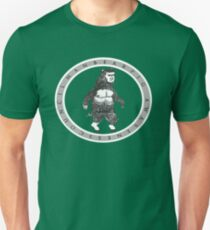 ManBearPig Awareness Council Unisex T-Shirt