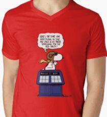 The time war hero T-Shirt