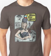 Widen Your World - Undead Jennifer Unisex T-Shirt