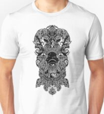 trip drawing ink Unisex T-Shirt