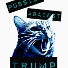 Pussies Against Trump Impact by Thelittlelord