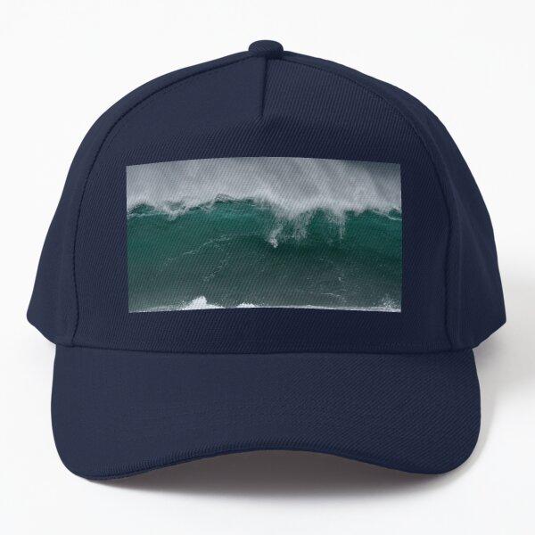Southern ocean surf Baseball Cap