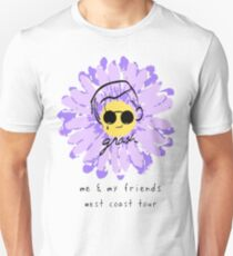 Gnash / Me & My Friends Tour T-Shirt