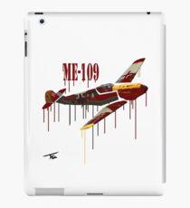 ME-109 iPad Case/Skin