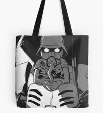 Jin-Roh Tote Bag