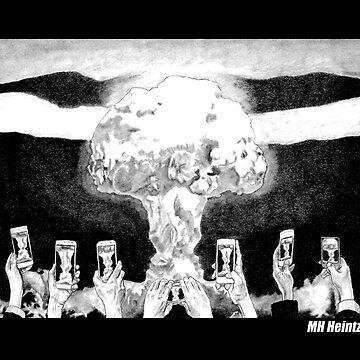 Mushroom by walterdoe