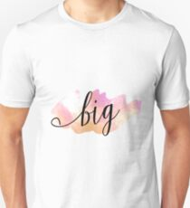Big - Sorority T-Shirt