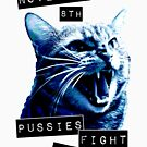 November 8th Pussies Fight Back by Thelittlelord