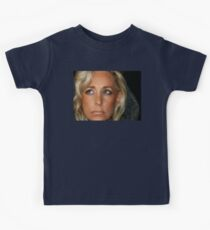 Blond Woman Kids Clothes