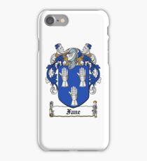 Fane (Viscount) iPhone Case/Skin
