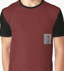 sirenwhitleaves Graphic T-Shirt