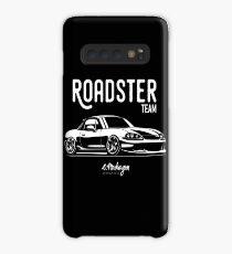 Roadster-Team. MX5 Miata (NB) Hülle & Klebefolie für Samsung Galaxy