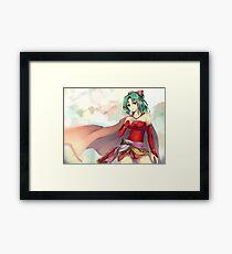 Terra Branford Framed Print