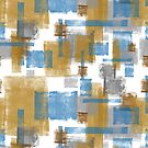 Grunge rectangle pattern by TheMaker