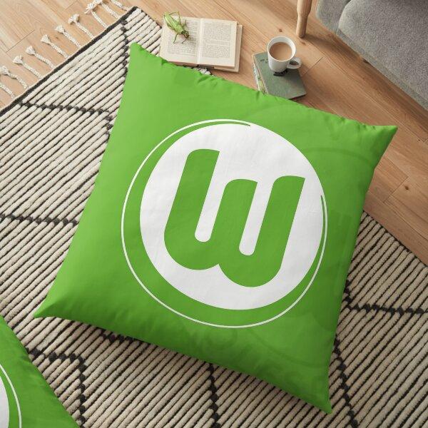 VfL Wolfsburg Floor Pillow