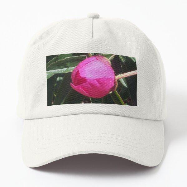 Budding Beauty Dad Hat